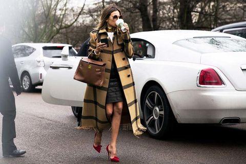 London style  así se vive la moda en las calles b1efbdd023026