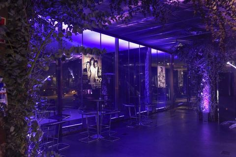 <p>El <strong>Museo del Traje</strong> se vistio de gala para celebrar una noche muy especial.&nbsp;</p>