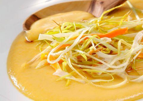 Food, Ingredient, Cuisine, Soup, Dish, Garnish, Recipe, Produce, Bouillon, Stock,
