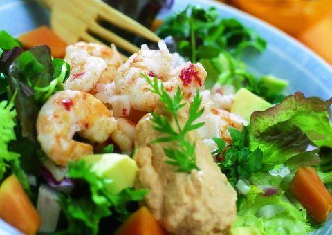 Food, Cuisine, Ingredient, Leaf vegetable, Arthropod, Recipe, Dish, Vegetable, Seafood, Produce,