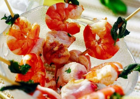 Cuisine, Food, Seafood, Ingredient, Tableware, Dish, Garnish, Recipe, Culinary art, Produce,