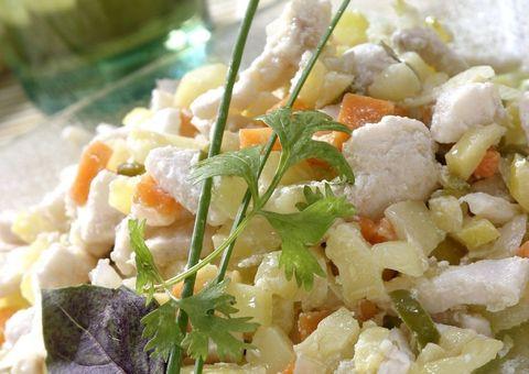 Food, Cuisine, Dish, Recipe, Ingredient, Garnish, Fines herbes, Leaf vegetable, Salad, Side dish,