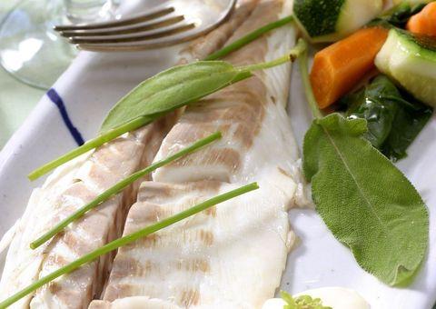 Food, Cuisine, Dishware, Ingredient, Kitchen utensil, Garnish, Dish, Serveware, Cutlery, Seafood,