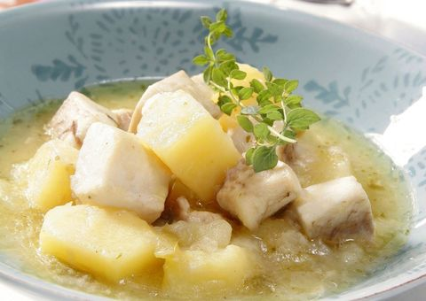 Fluid, Food, Cuisine, Dish, Soup, Recipe, Dishware, Ingredient, Produce, Serveware,