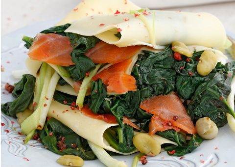 Food, Ingredient, Cuisine, Leaf vegetable, Recipe, Garnish, Produce, Fines herbes, Vegetable, Dish,