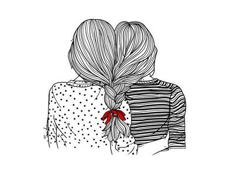 <p>Si lo tuyo es el arte, no puedes perderte la <strong>Exposición Colectiva de California Bear</strong> (C/ Alberto Aguilera, 1), donde encontraréis una preciosa muestra de la ilustradora <strong>Sara Herranz, </strong>artista que nos trae de cabeza.</p><p>Lo suyo es inspirarse en las cosas cotidianas, para reflejar después con su trazo sentimientos que podemos tener cualquier mujer, cualquier día. &quot;Podéis seguir llorando por vuestro ex, o podéis dejarlo atrás, hacer un curso de alemán, compraros un hámster, daros a la bebida. No sé, cosas&quot;, es el texto que acompaña a una de nuestras láminas favoritas.</p><p>En la ilustración, ella con su hermana, bajo el título: &quot;Amistad es odiar las mismas cosas&quot;. No te lo pierdas, y hazte con algunos de sus originales favoritos en esta expo abierta hasta el próximo 14 de junio.</p>