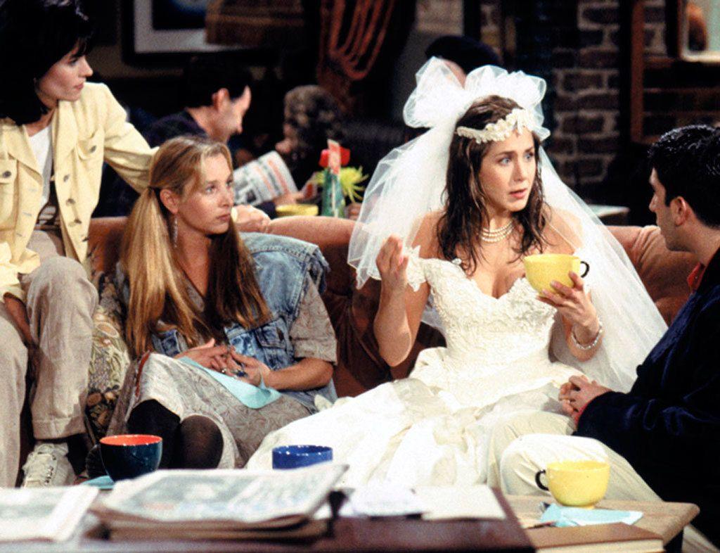 Los 20 peores vestidos de novia