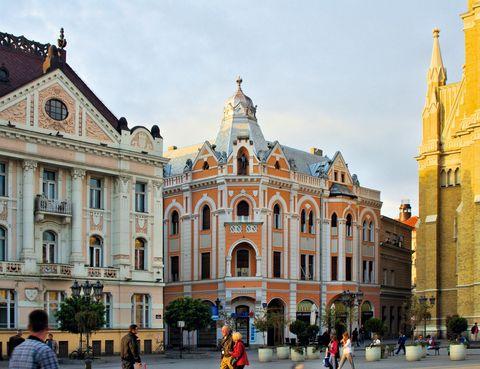 """<p><a href=""""/edicion/gallery/657463/(offset)/es.serbia.travel.COM"""" target=""""_blank"""">Serbia</a> se hace un hueco en esta lista gracias a los asentamientos que ha recibido a lo largo de su longeva historia. Su punto turístico más importante son las catacumbas.&nbsp&#x3B;</p><p>&nbsp&#x3B;</p>"""