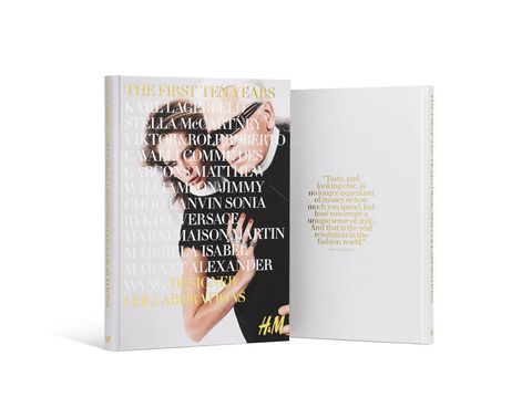 """<p>&quot&#x3B;Con cada colaboración, los amantes de la moda de todo el mundo han tenido la oportunidad de vestir algunas de las piezas más increíbles, comprobando que el diseño es más que una cuestión de precio"""", declara <strong>Margareta van den Bosch</strong>, asesora creativa de <strong>H&amp&#x3B;M</strong>.</p><p>Sin duda, un recopilatorio perfecto que nos une aún más a la moda de lujo.</p>"""
