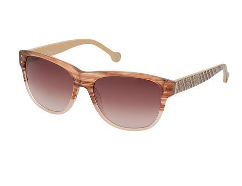 <p>Gafas de<strong>&nbsp&#x3B;Carolina Herrera</strong> (133€)</p>