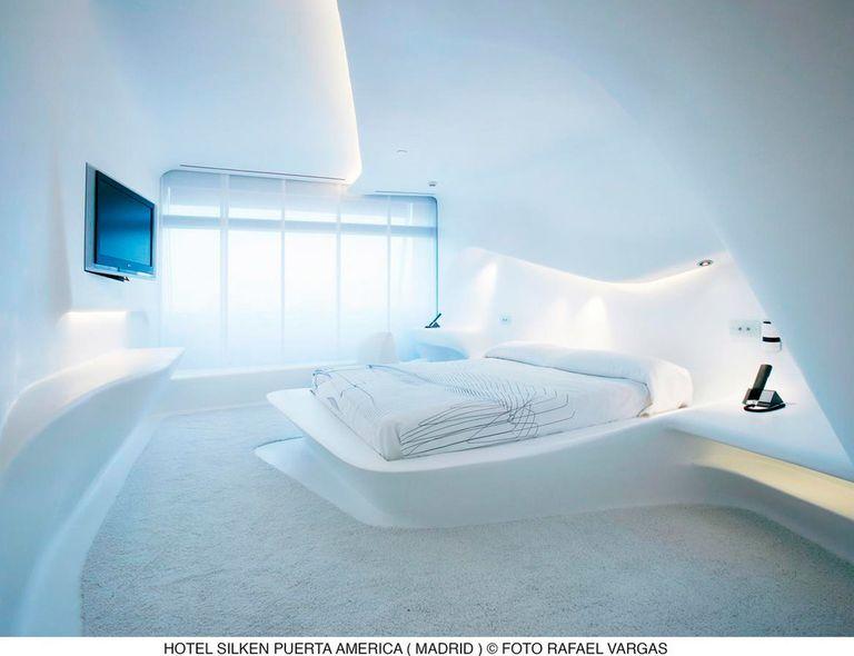 Hoteles de alta costura - Hotel mariscal madrid ...