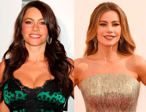c0f9eb1ea Celebrities que se redujeron el pecho