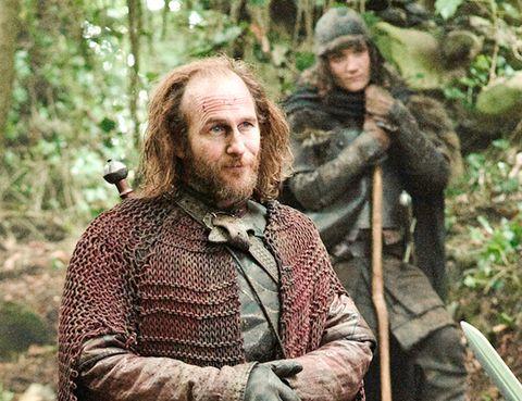 """<p>En esta sexta temporada (¡ojo, spóilers!) regresa Thoros de Myr (Paul Kaye), el sacerdote rojo de la Hermandad sin Estandartes. Según informa <a href=""""http://www.fotogramas.es/Noticias-cine/Juego-de-Tronos-un-inesperado-regreso-y-un-nuevo-personaje-para-la-sexta-temporada"""" target=""""_blank"""">'Fotogramas',</a> &quot;es muy llamativa la vuelta tanto por su poder de devolver la vida a los muertos como por su relación con Lady Corazón de Piedra en las novelas, personaje que no ha aparecido en la serie ni hay noticias de que lo vaya a hacer. O quizás ese sea el gran secreto de la sexta temporada&quot;.</p>"""