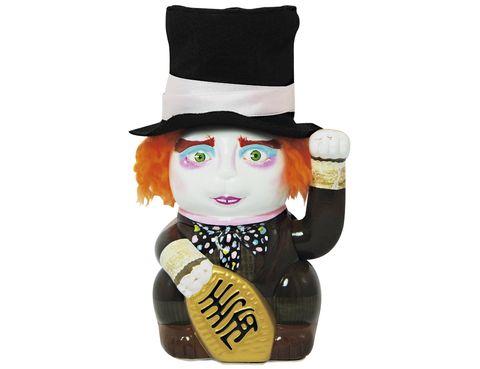 """<p>¿Tienes problemas con el tiempo? ¿Vives en una fiesta eterna? pon un punto de locura a tu deco con el sombrero loco de Alicia. diseña y edita srMIAU. <a href=""""http://www.srmiau.com"""" target=""""_blank"""">www.srmiau.com</a></p>"""