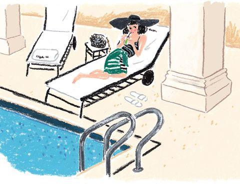 """<p>La que fuese casa de Coco Chanel, el hotel <a href=""""http://www.ritzparis.com/es-ES"""" target=""""_blank""""><strong>Ritz</strong></a> de París, inaugura esta primavera el primer 'spa' de la firma francesa con productos de la 'maison' en sus tratamientos.</p>"""