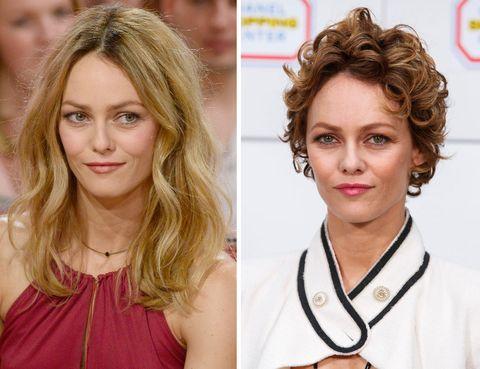 <p><strong>Vanessa Paradis </strong>apostó cuando se separó de Johnny Depp por hacerse un corte de pelo post-ruptura. ¿El resultado? No nos convence...</p>