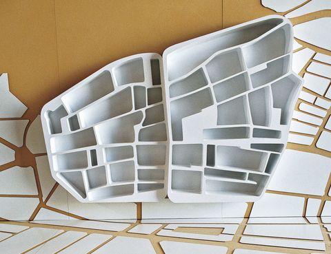 <p>Súper fans de este proyecto del arquitecto y diseñador <strong>Javier Peña Ibáñez.</strong> El flechazo: Cubo y Redonda, dos estanterías que se pueden separar y unir por la vertical. </p>