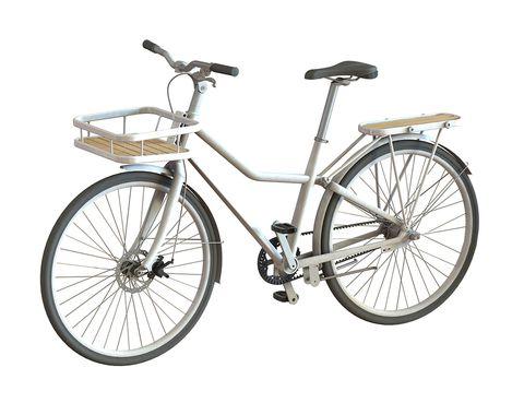 <p>A partir de agosto, <strong>IKEA</strong> venderá su propia bici para que te la montes tú mismo, con el nombre 'Sladda'. No tiene correa sino cadena de transmisión y puede llegar a durar unos 15.000 kilómetros. A partir de 700 euros.</p>