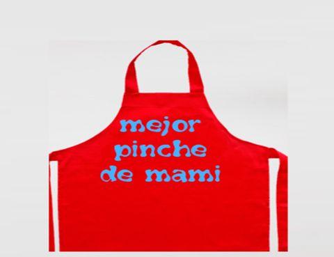 """<p>En <a href=""""http://www.simplycolors.es/delantal-personalizado-con-nombre"""" title=""""Simply Colors"""" target=""""_blank"""">Simply Colors</a> puedes personalizar el delantal de tu hijo con divertidas frases.</p>"""