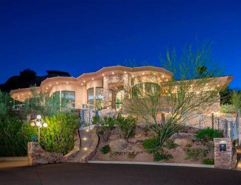 """<p>Según The Arizona Republic, Keys y Beatz compraron la casa porque """"era un sueño hecho realidad"""". """"Por eso la llamamos <i>Dreamland"""",</i> han confesado.</p>"""