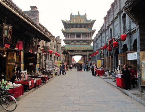 """<p>Ponemos rumbo hacia oriente para conocer las callejuelas de esta<a href=""""http://www.cnto.org.es"""" target=""""_blank""""> urbe china</a> con más de 800 años de historia, que también se la denomina la &nbsp&#x3B;Venecia del Este.</p>"""
