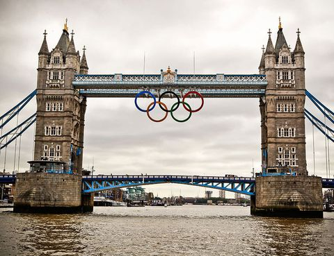 <p>Quién te iba a decir a ti que serías deportista olímpica. Tienes nueve pruebas para elegir y podrás presumir de colgarte un oro en Londres, aunque sea virtual. Gratis para iOS y Android. &nbsp;</p>