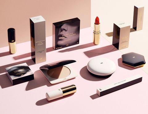 H&M renueva su línea de belleza