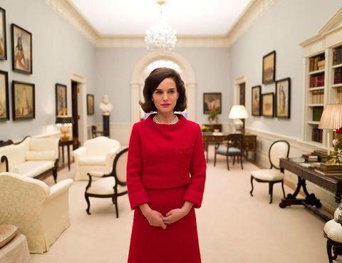 <p><strong>Natalie Portman</strong> ha sido la última elegida para interpretar a <strong>Jacqueline Kennedy</strong>. Pero no ha sido la primera ni mucho menos.</p>