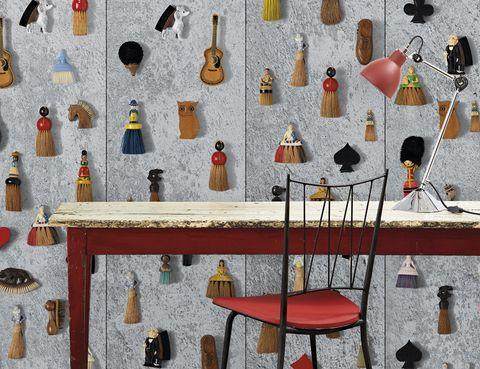 """<p>Daniel Rozensztroch, director artístico de la tienda parisina Mercie, refleja en el papel <i>Obsession </i>, su loca pasión por los objetos. Edita NLXL. <a href=""""/edicion/gallery/708641/(offset)/nlxl.com"""" target=""""_blank"""">nlxl.com</a>&nbsp;</p>"""