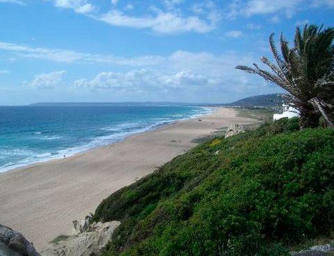 <p>Este rincón natural de Cádiz es uno de los más solicitados por las celebrities patrias para pasar su veraneo.</p>