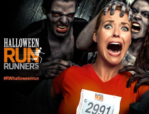 """<p>&nbsp;</p><p><strong>El próximo 31 de octubre se celebra la primera """"Halloween Run by Runner's World""""</strong>, una carrera de 6,66km que transcurrirá en Madrid entre sustos, sorpresas y mucha diversión. Una distancia muy asequible que puedes realizar aunque no seas corredora habitual. Esta original carrera, organizada por Runner's World, se celebrará al atardecer en el Hipódromo de la Zarzuela, en Madrid. <strong>Un plan diferente, activo y divertido pensado en términos de diversión, ya que podrás correr disfrazada</strong>. Si quieres participar en esta terrorífica carrera date prisa, las plazas son limitadas. <a href=""""http://www.halloweenrun.es"""" target=""""_blank"""">halloweenrun.es</a>.</p><p>&nbsp;</p>"""