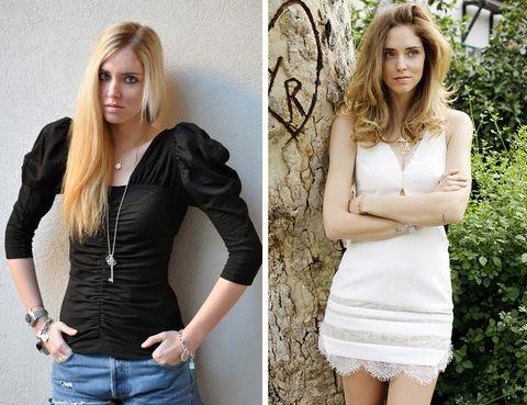 <p>Sin duda es la blogger internacional que más y mejor ha evolucionado y transformado tanto su look como su enfoque del blog. En 2009 era más 'casero' con fotos de su día a día... Y ahora es un ejemplo en todos los sentidos.</p>