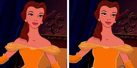 ¿Y si los iconos de tu infancia fueran 'mujeres reales'?