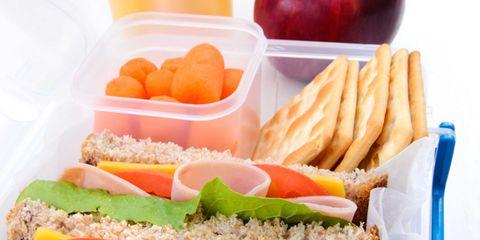 comida preparada de dieta a domicilio