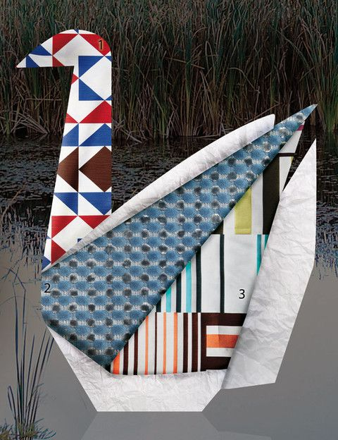 <p><strong>1.</strong> Con triángulos en azul, rojo y marrón,modelo Fez Azul, 50% lino y 50% algodón, de 160 cm de ancho, cuesta 65,78 €/m, en Gastón y Daniela. </p><p><strong>2.</strong> En azul celeste intenso con topitos grises, modelo Buchanan, de 137 cm de ancho, 65 €/m, en Güell Lamadrid. </p><p><strong>3.</strong> Modelo Parution Multico, de 140 cm de ancho,128,90 €/m, de Casamance.</p>