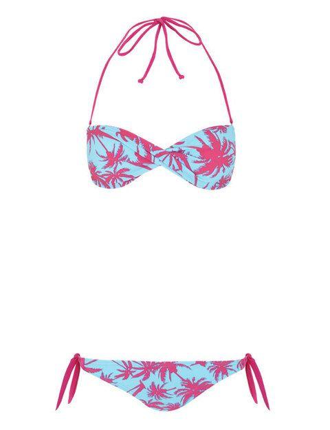 <p>Bikini de palmeras (12,99 euros).</p>