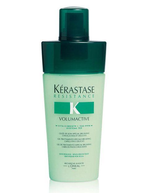 <p>'Soin Spray Volume Active' (22,10 €), 'spray' para dar volumen de <strong>Kérastase</strong>.</p>