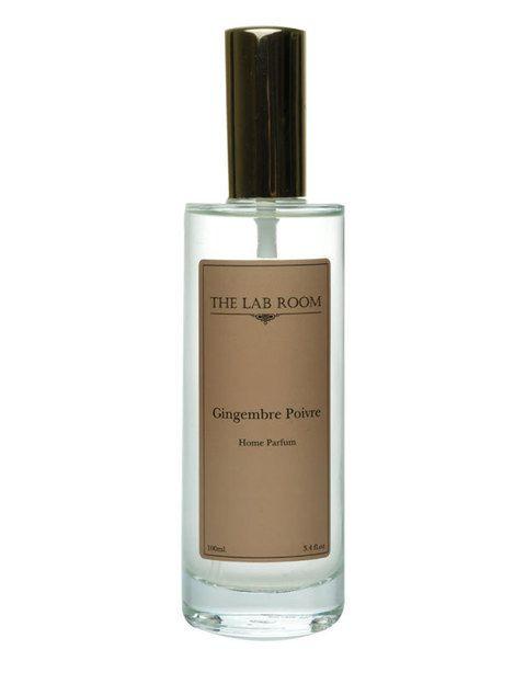 <p>&quot;Ginbembre Poivre&quot;, perfume para el hogar de <strong>The Lab Room</strong>.</p>