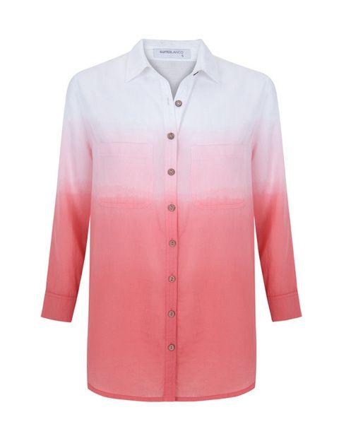<p>El tye-dye es una tendencia muy fuerte, aún no teníamos nada y por 9'99€ de<strong> Blanco.</strong></p>