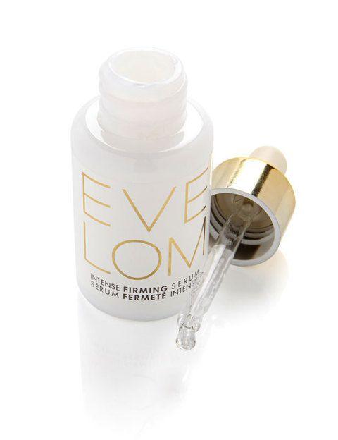<p><i>Intense Firmin Serum </i>(115 €) de <strong>Eve Lom</strong>. Potente reafirmante.</p>