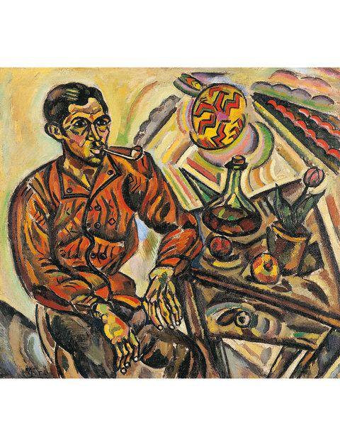 """<p>El Museo Nacional de Arte de Cataluña celebra por todo lo alto su 75º Aniversario y, para ello, reúne a una selecto grupo de """"Invitados de Honor"""": Dalí, Picasso, Nonell, Maillol, Gargallo, Ramón Casas, Joaquim Mir y otros gigantes, cuya obra recorre la historia del arte catalán desde el periodo románico hasta el siglo XX. Abajo, la obra """"Retrato de Vicens Nubiola"""", de Joan Miró. </p> <p><strong>Museo Nacional de Arte de Cataluña.</strong> Barcelona.   Hasta el 11 de abril.</p>"""