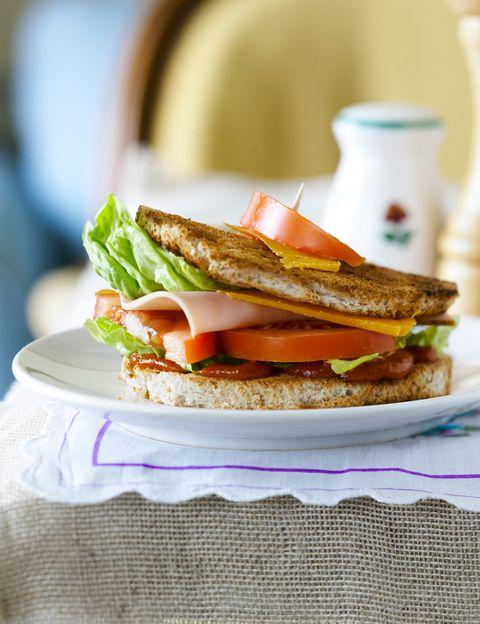 plan de comidas de 7 días para reducir el colesterol uk