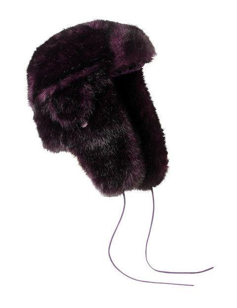 <p>Nos encanta que haga mucho frío solo por el placer de poder llevar un gorro como éste, de <strong>Accesorize</strong>, que es perfecto contra las inclemencias del invierno.</p>