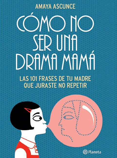 Como no ser una drama mamá