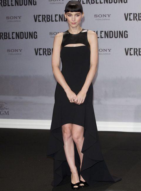 <p>La gran interpretación de <strong>Rooney Mara</strong> en 'Los hombres que no amaban a las mujeres' no ha pasado desapercibida y es otra de las aspirantes a hacerse con el deseado Oscar.</p>