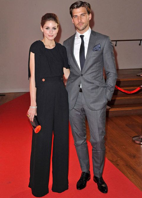 <p>Son guapos, tienen estilo y están enamorados. Para nosotros ya eran la pareja perfecto, pero ahora nos han dado la razón entregándoles el premio a la 'Pareja del Año' otorgado por la revista Gala y la firma Montblanc.</p>