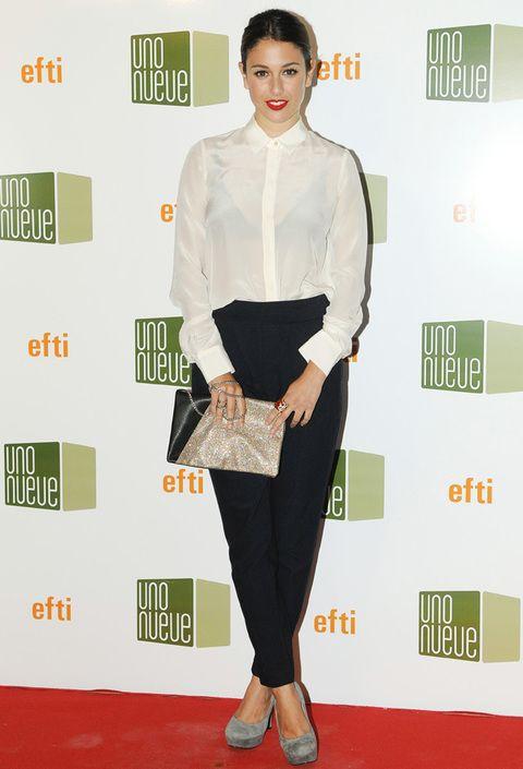 <p><strong>Blanca Suárez, </strong>nominada como mejor actriz revelación por <strong>'La piel que habito'.</strong></p>