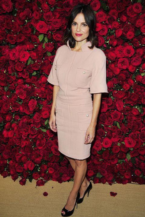 <p><strong>Elena Anaya</strong>, nominada como mejor interpretación femenina protagonista por<strong> 'La piel que habito'.</strong></p>