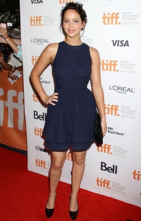<p>Nos morimos de ganas por&nbsp;verla de nuevo metida&nbsp;en la piel de Katniss Everdeen en la segunda entrega de la saga de <i>'Los juegos del hambre'</i>. No tenemos ninguna duda de que 'En <i>llamas'</i> confimará a <strong>Jennifer Lawrence</strong> como una gran estrella.</p>