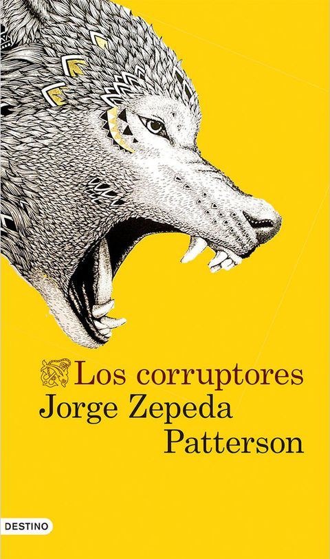 <p>Jorge Zepeda Patterson revela la radiografía del poder en México en este mix de thriller, aventura y periodismo de investigación. Revelaciones, una imagen jamás vista de los poderes públicos y una imborrable historia de amor. Os enganchará. </p>
